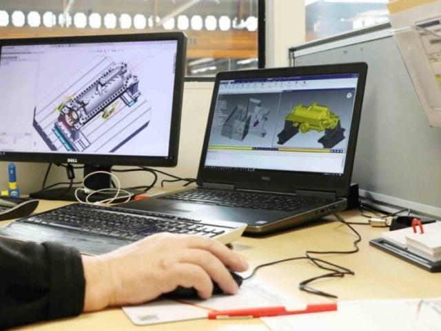 SPX FLOW – ClydeUnion Pumps utilise la simulation de VERICUT pour réaliser des pièces parfaites